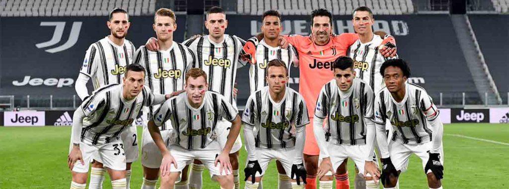 Juventus Football Club Full History, Stadiums, All News 2020