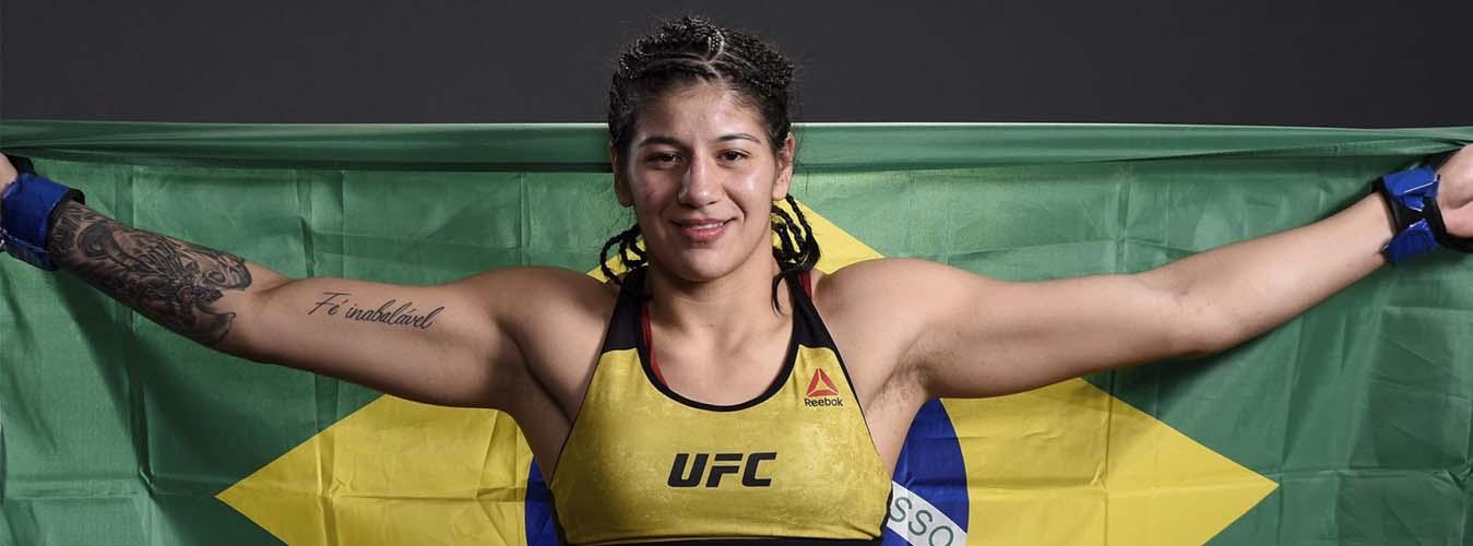 Ketlen Vieira