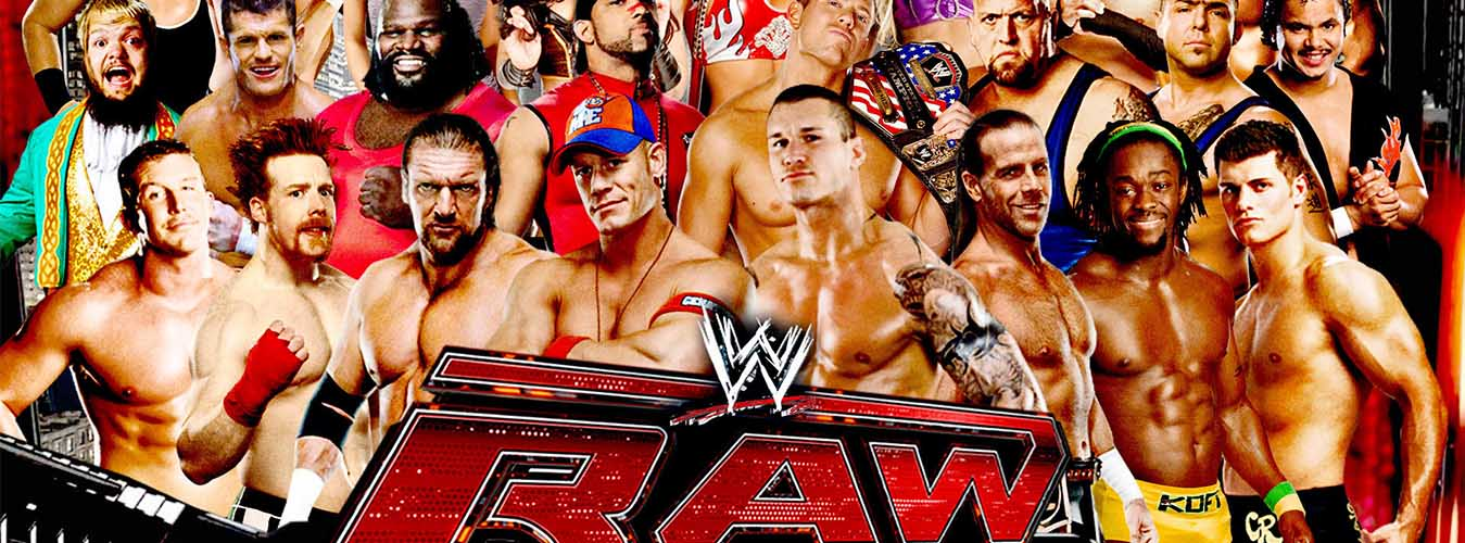 World Wrestling Entertainment – WWE