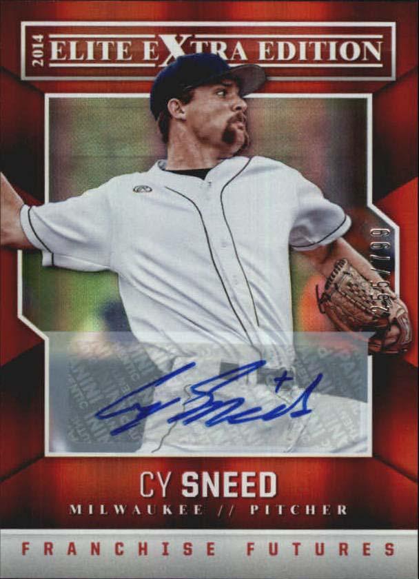 Cy Sneed