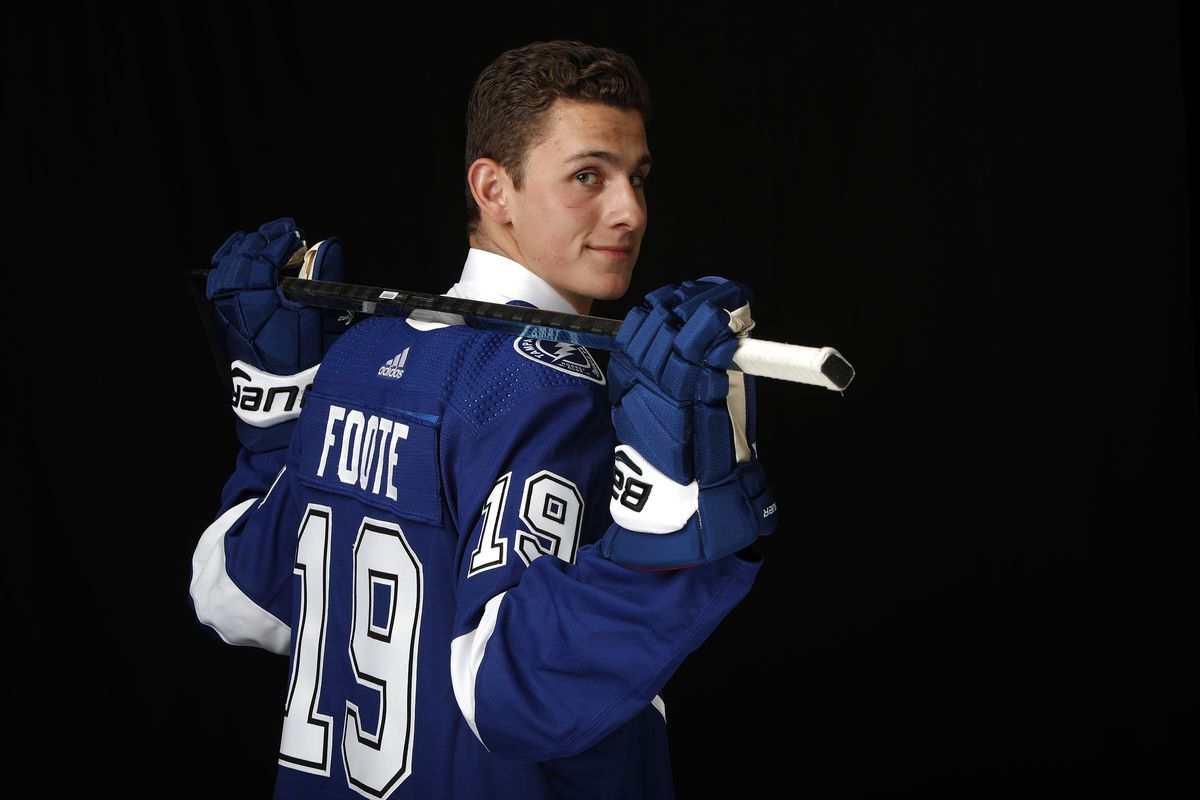 Nolan Foote