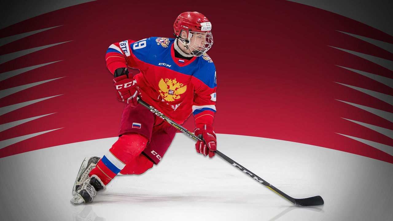 Vasily Podkolzin