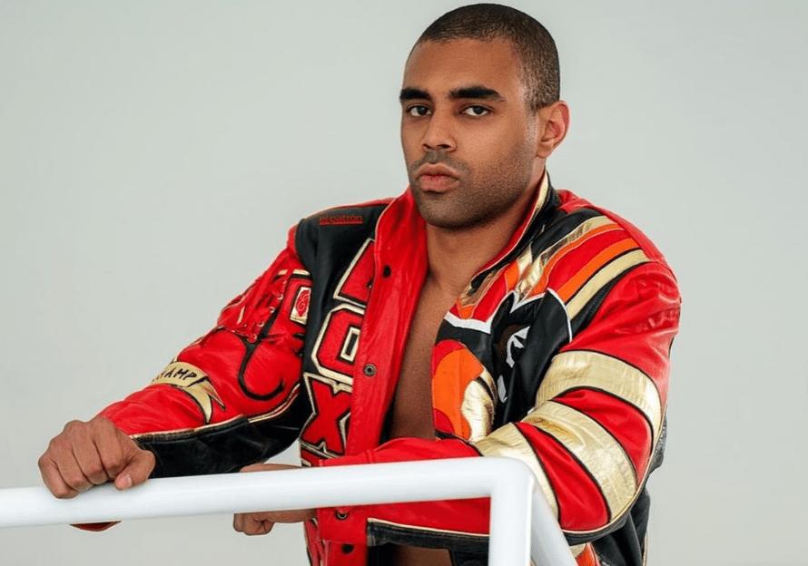 Amir Tyson
