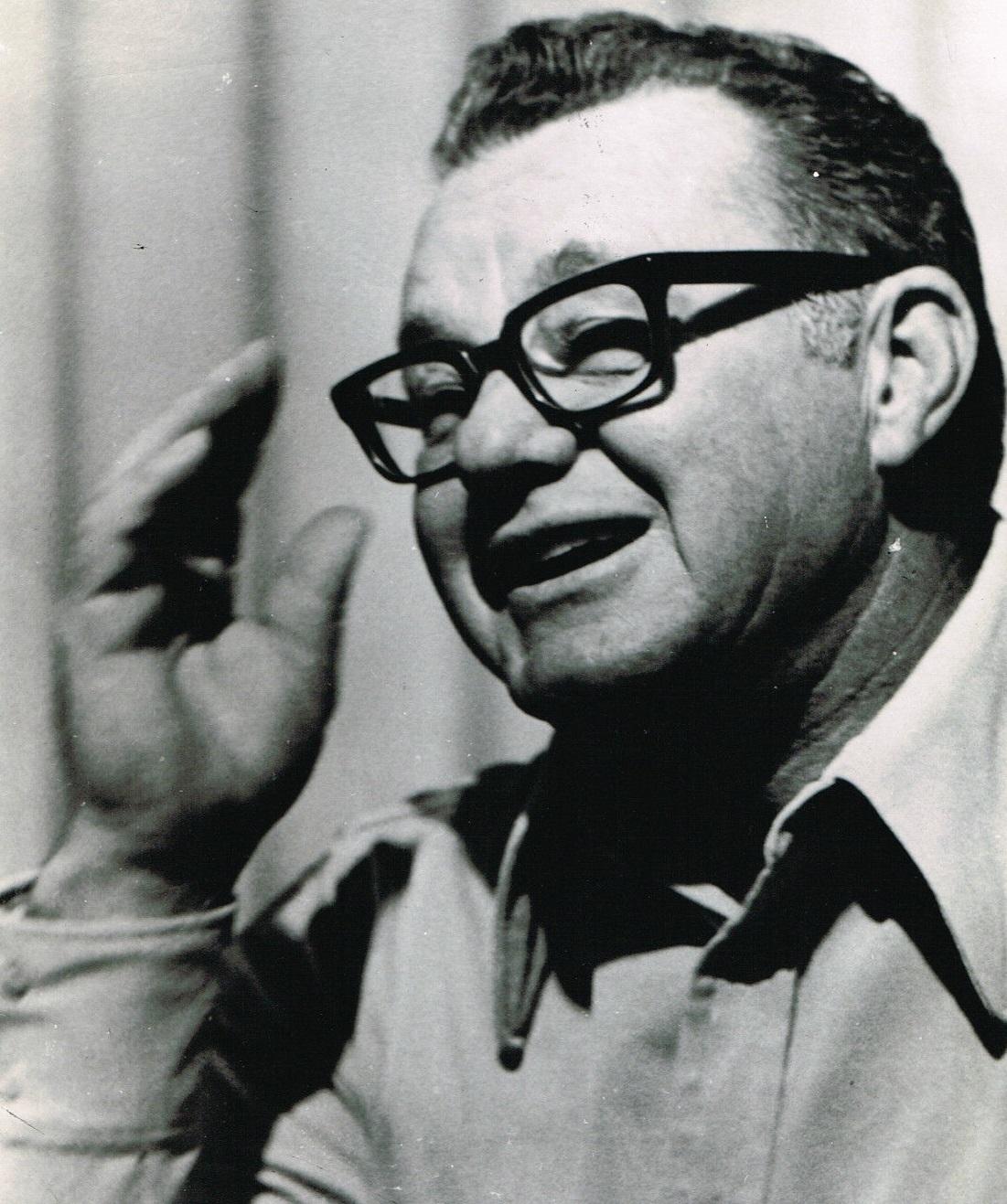 Norm Van Brocklin