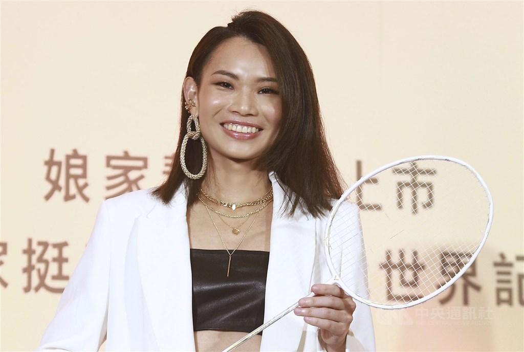 Tai Tzu-Ying