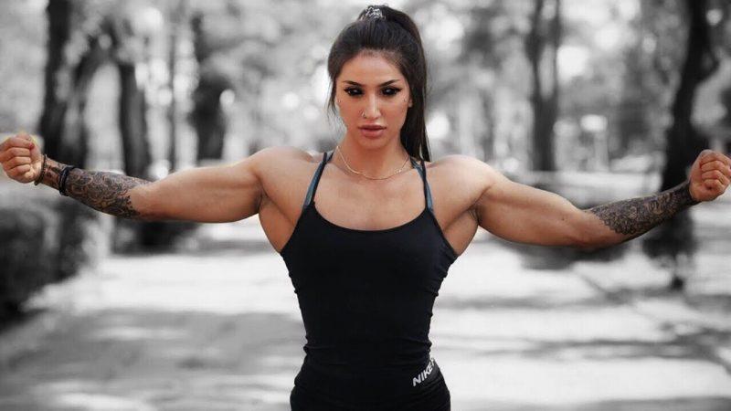 Bakhar Nabieva