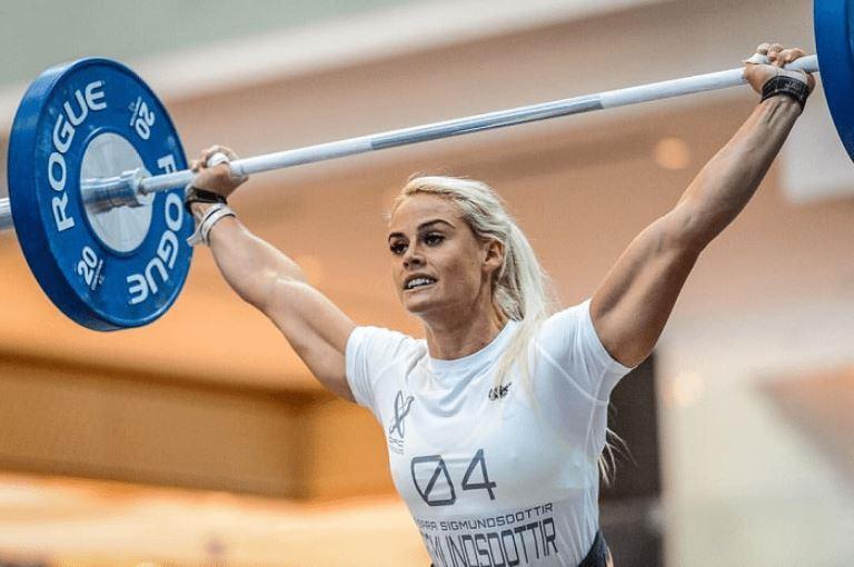 Sara Sigmundsdóttir