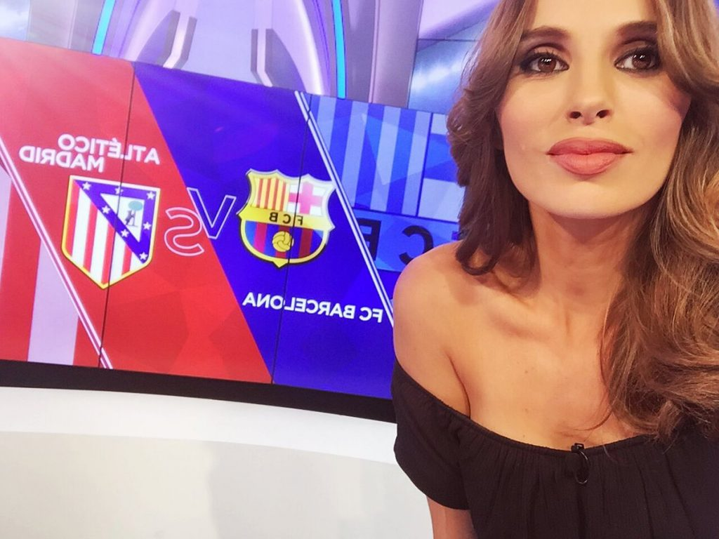 Ana Cobos for beIN Sports