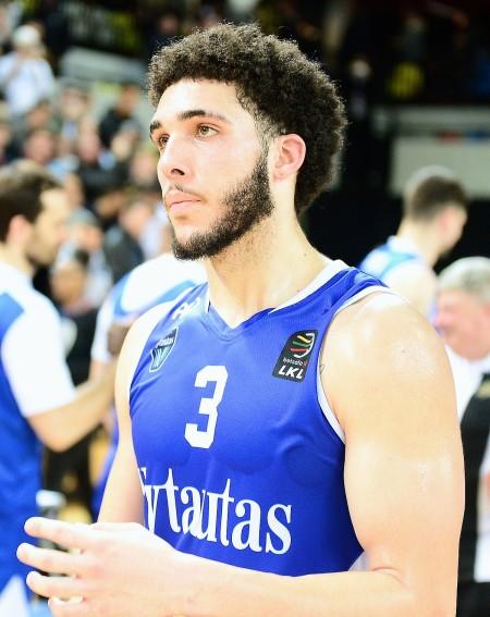 LiAngelo Ball