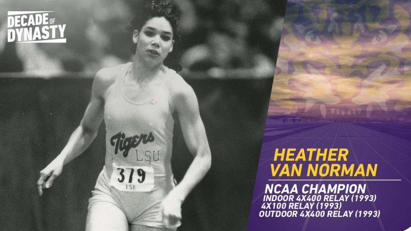 Heather Van Norman