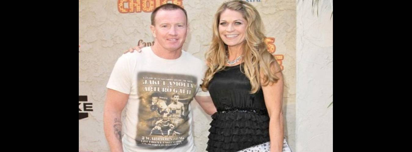Who is Micky Ward's Wife? Details about their marriage.