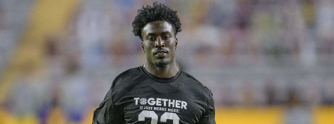 Dylan Moses
