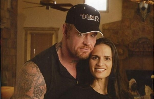 Lesser Known Facts About WWE Legend The Undertaker's Wifes