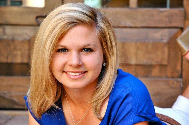 Lindsey Weaver