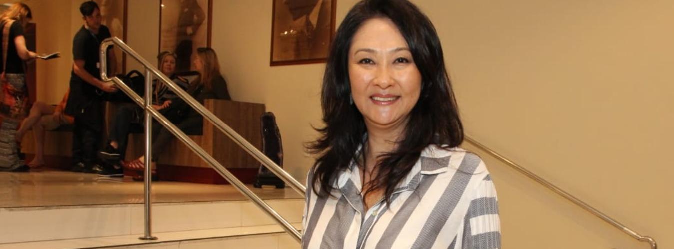 Marcia Aoki