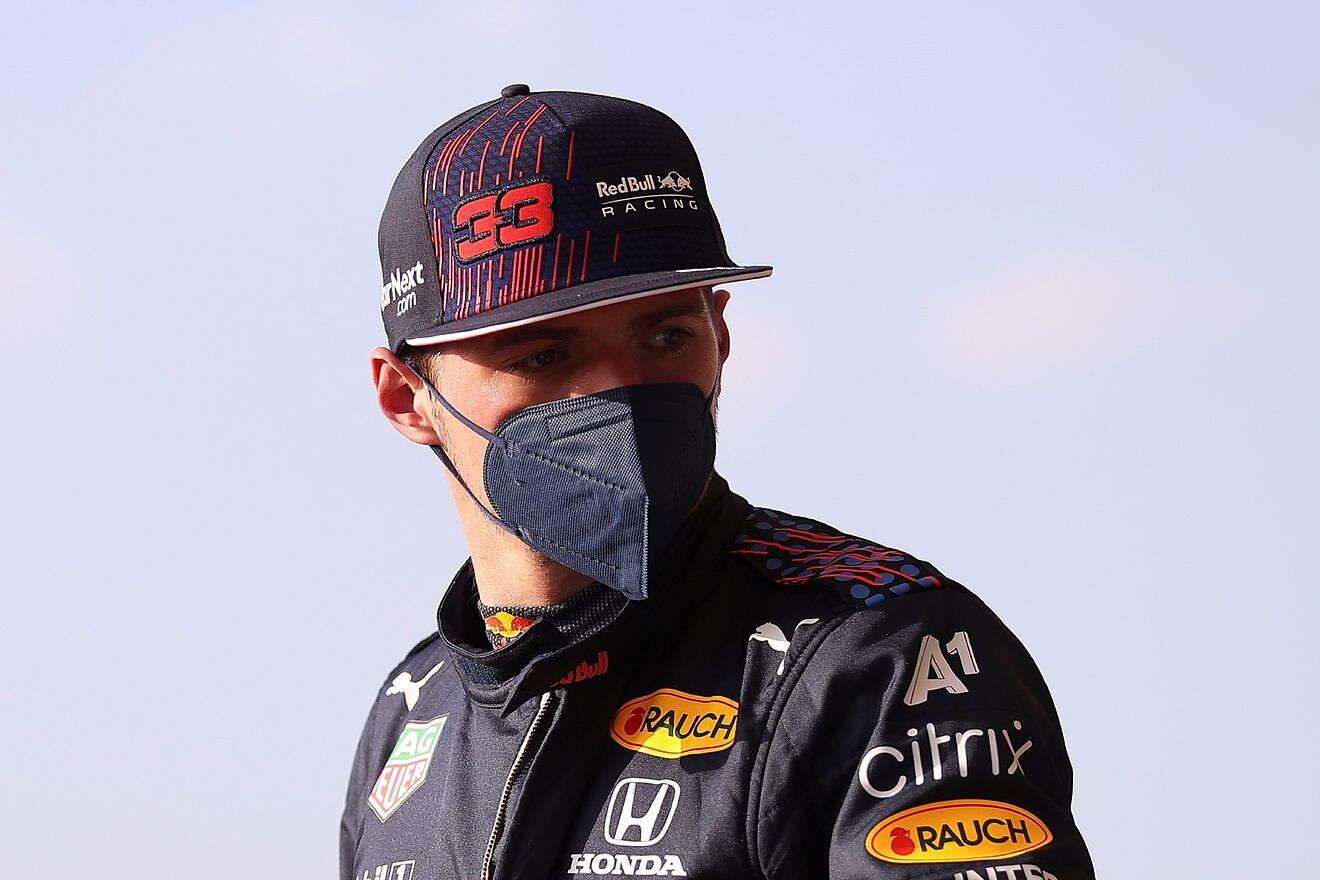 F1: Max Verstappen 'Disappointed', Unhappy With Lewis Hamilton's 'Unsportsmanlike Behaviour' at British GP