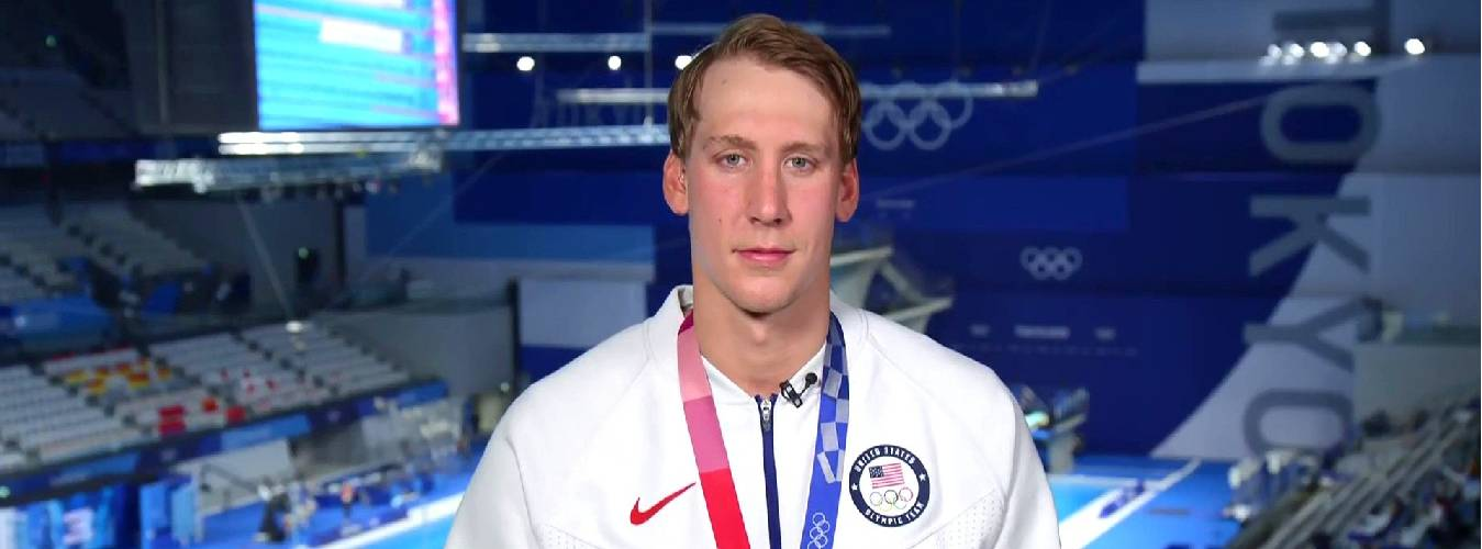 Chase Kalisz