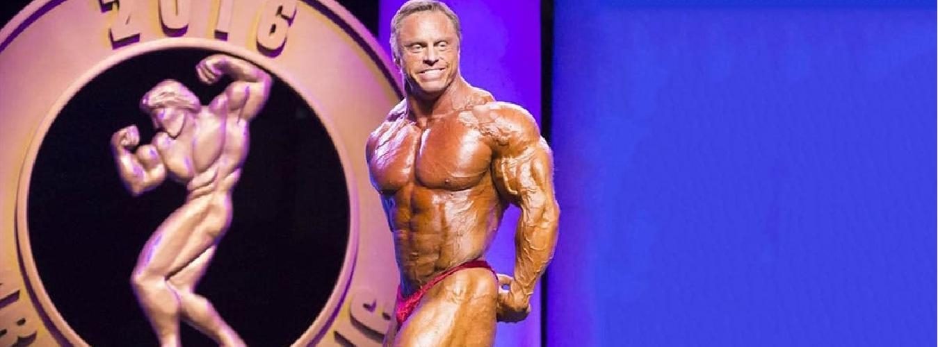 How did Pro Bodybuilder John Meadows Die?