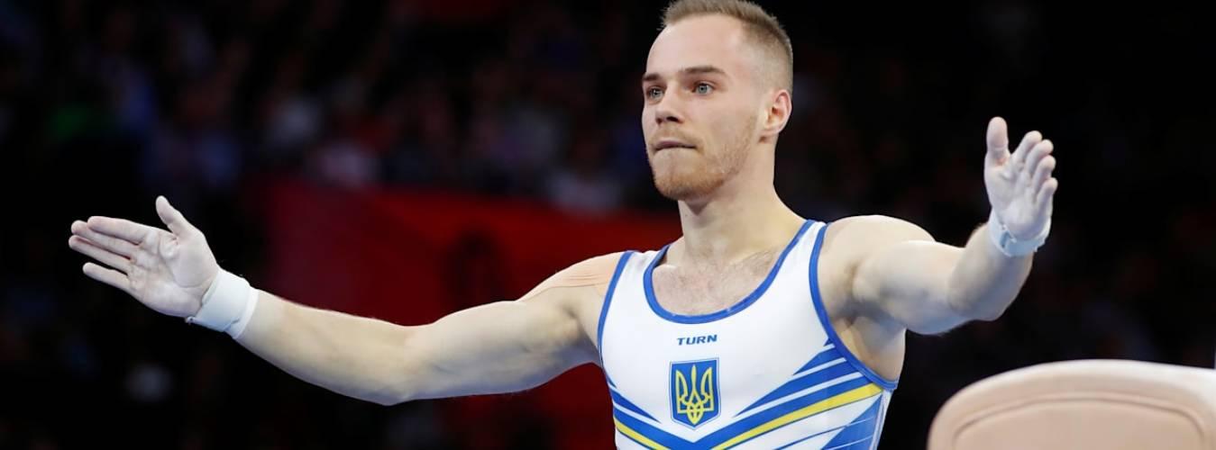 Oleg Vernyayev