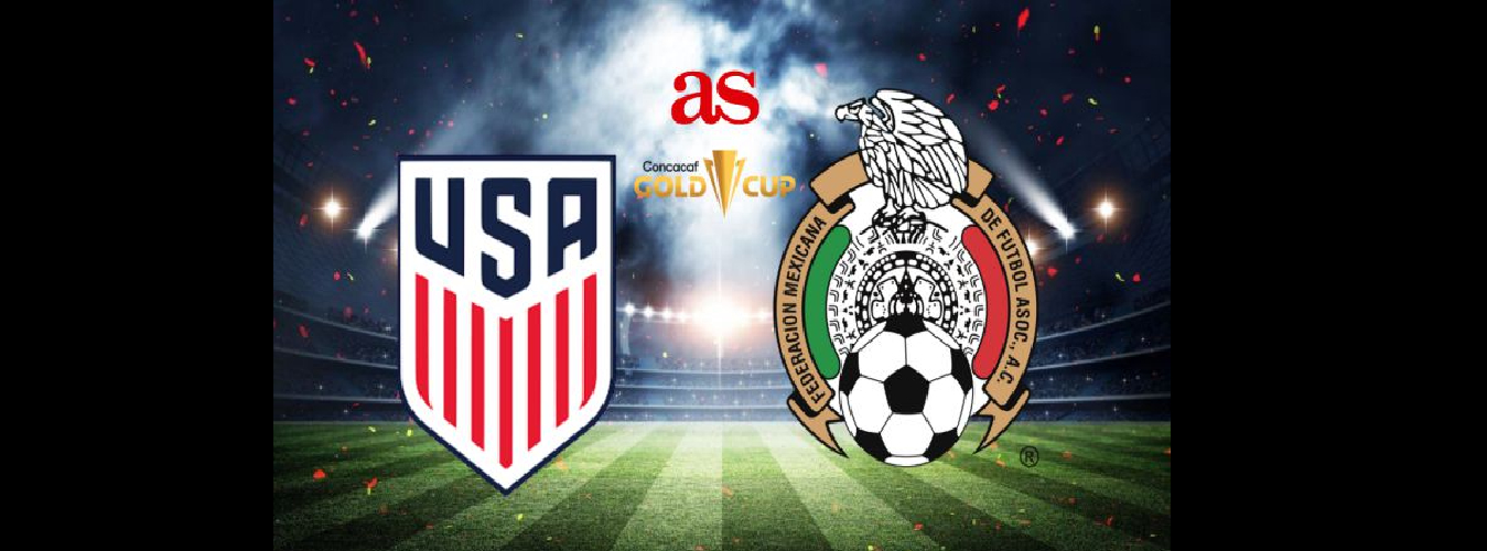 USA WINS AGAINST MEXICO ON 2021 CONCACAF GOLD CUP