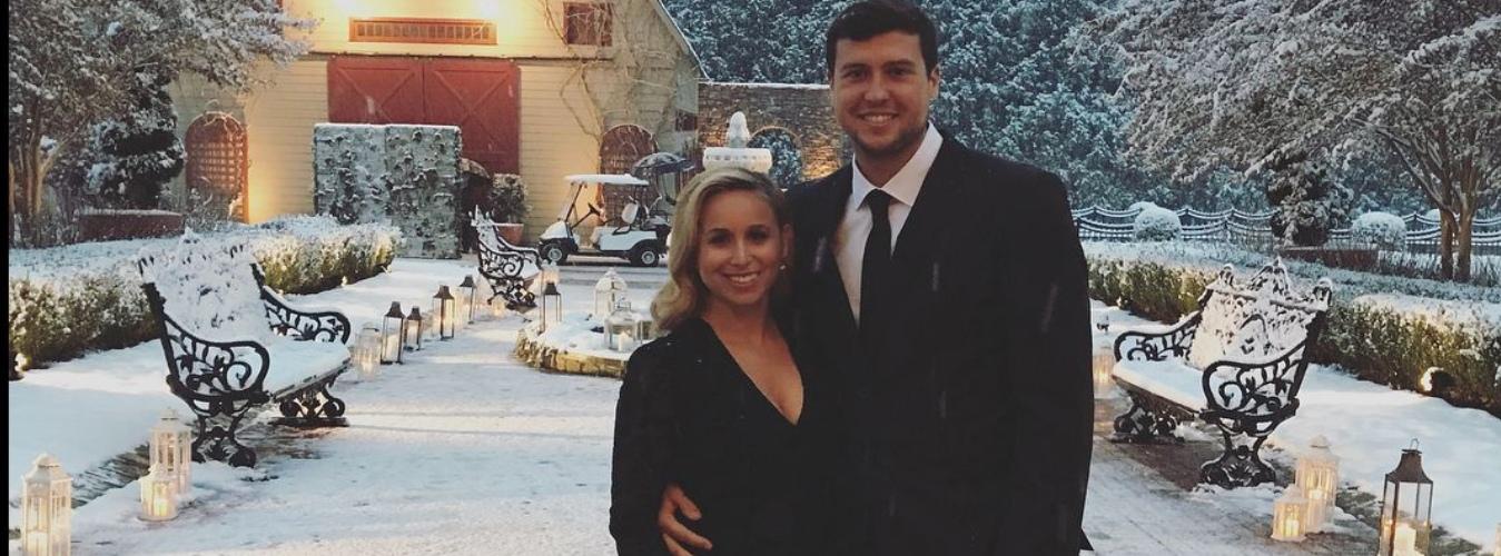 Tyler Skaggs Wife Carli Miles