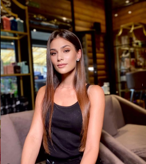 Anastasia Shubskaya