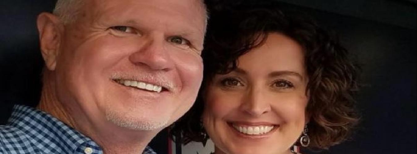 Jimmy Morris wife Shawna Morris