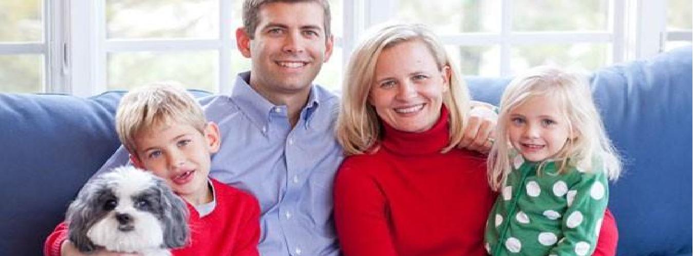 Brad Stevens wife Tracy Wilhelmy Stevens